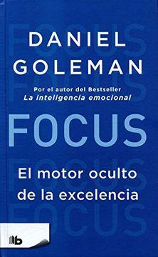portada Focus, el Motor Oculto de la Excelencia