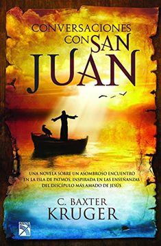 portada Conversaciones con san Juan