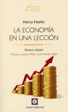 portada La Economía en una Lección