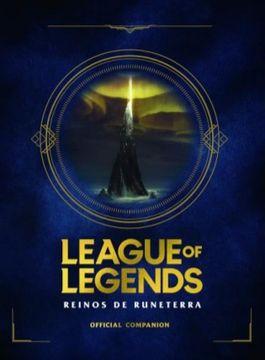 portada League of Legends