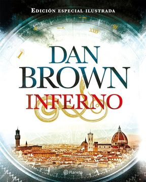 portada Inferno (Edición Especial Ilustrada)