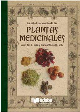 portada La Salud por Medio de las Plantas Medicinales