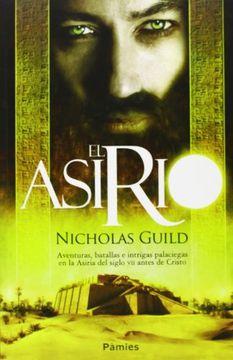 portada El Asirio