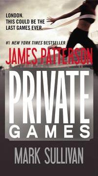 portada private games