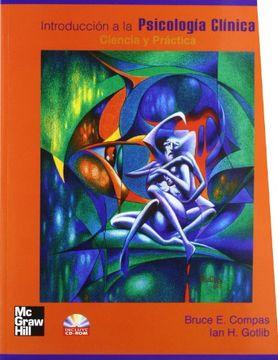 portada Introduccion a la Psicologia Clinica: Ciencia y Practica
