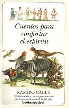 portada Cuentos Para Confortar el Espiritu: 1 (Narrativa (Books 4 Pocket))