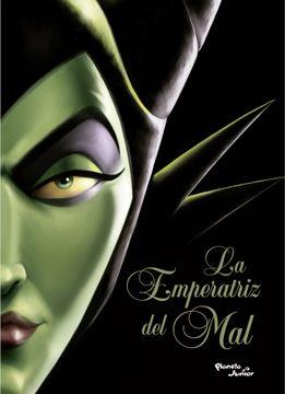 portada La Emperatriz del mal