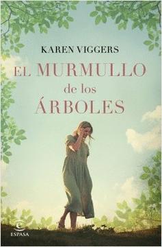 portada EL MURMULLO DE LOS ÁRBOLES