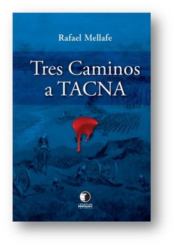 portada Tres Caminos A Tacna