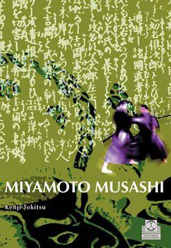 portada Miyamoto Musashi