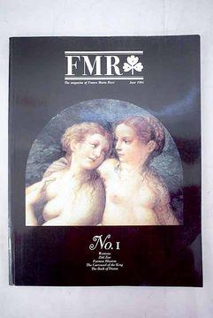 portada FMR, number 1, june 1984