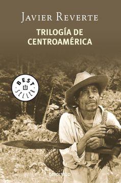 portada Trilogía de Centroamérica
