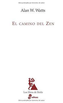 portada El Camino del zen