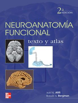 portada Neuroanatomia Funcional