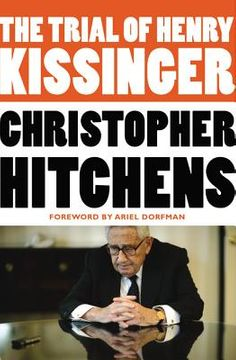 portada the trial of henry kissinger