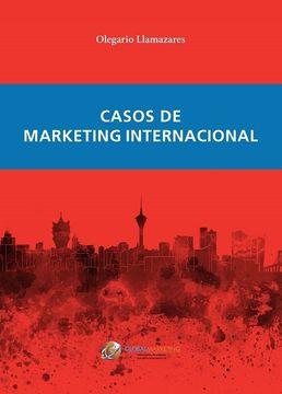 portada Casos de Marketing Internacional