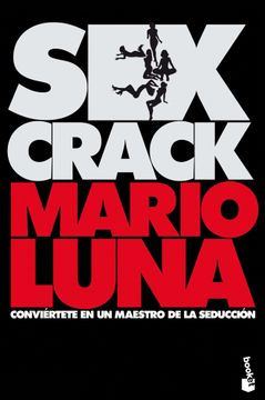 portada Sex Crack