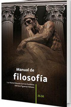 portada Manual de Filosofia