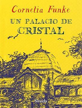 portada Un Palacio de Cristal