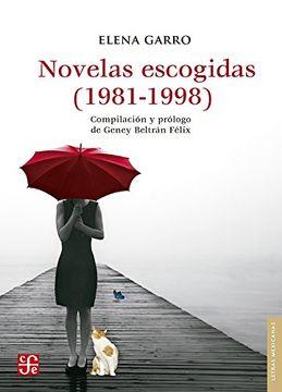 portada Novelas Escogidas