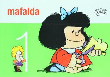 portada Mafalda 1