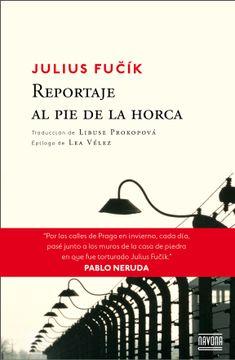 portada Reportaje al pie de la Horca