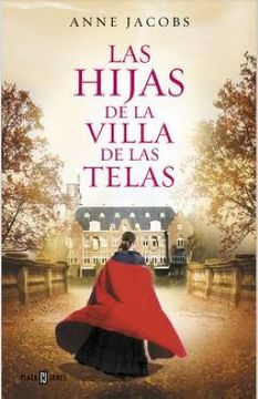 portada Las Hijas de la Villa de las Telas