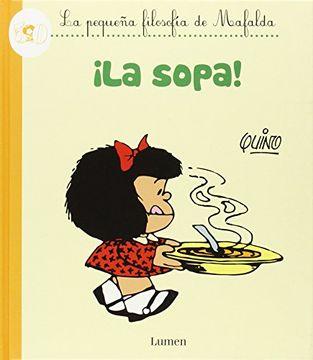 portada Sopa, La Mafa Filo Lumen