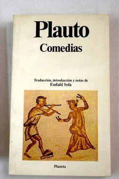 portada Comedias