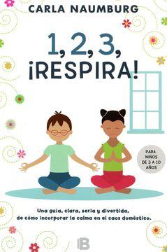 portada 123 Respira