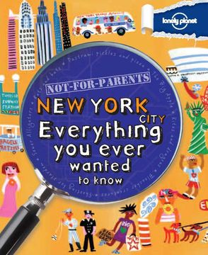 portada New York City: Everything you ever wanted to know