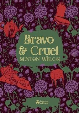 portada Bravo & Cruel