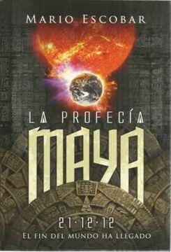 portada La profecía maya