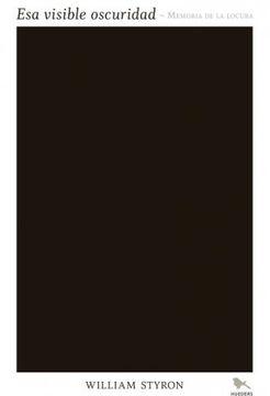 portada Esa Visible Oscuridad
