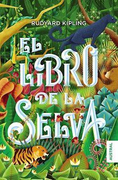 portada Libro de la Selva, El-Booket