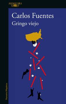 portada Gringo viejo (Premio del Instituto Italo/Americano)