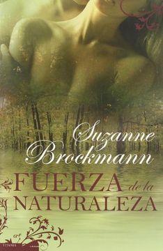 portada Fuerza de la naturaleza (Titania fresh)