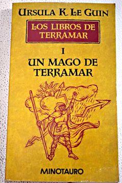 Libro Un Mago De Terramar Le Guin Ursula K Isbn 47750399 Comprar En Buscalibre