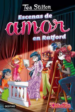 portada Vida en Ratford 1. Escenas de Amor en Ratford