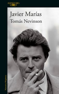 portada Tomas Nevison