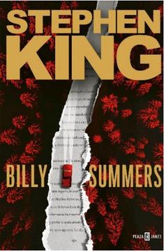 portada Billy Summers