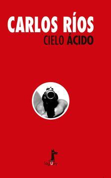 portada CIELO ÁCIDO