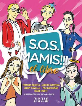 portada S.O.S. Mamis