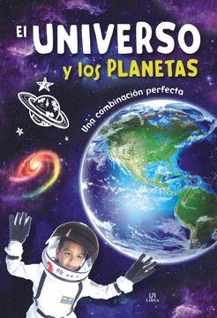 portada El Universo y los Planetas-Una Combinacion Perfecta-La Aventura del Saber