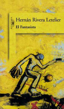 portada El Fantasista