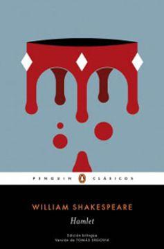 portada Hamlet (Edicion Bilingue)