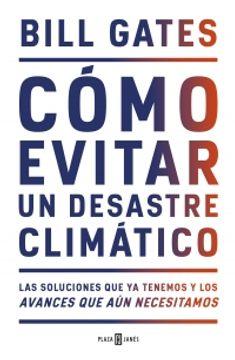 portada Como Evitar un Desastre Climatico