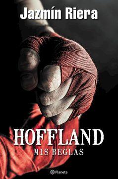 portada Hoffland, mis Reglas