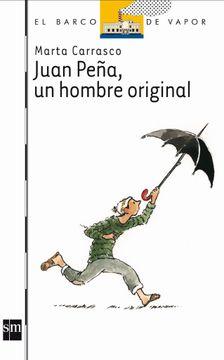 portada Juan Peña un Hombre Original