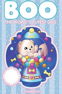 portada Boo the World's Cutest Dog Volume 1